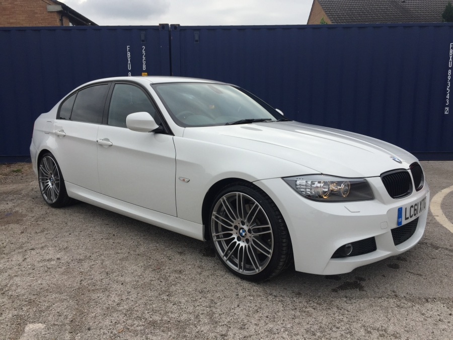 2011 bmw 330d m sport 15 000 miles kars uk ltd. Black Bedroom Furniture Sets. Home Design Ideas